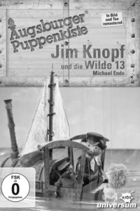 Augsburger Puppenkiste – Jim Knopf und die Wilde 13