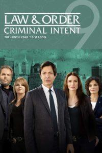 Criminal Intent – Verbrechen im Visier: Season 9