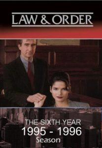 Law & Order: Season 6