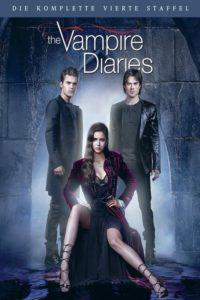 Vampire Diaries: Season 4