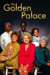 Golden Palace: Season 1