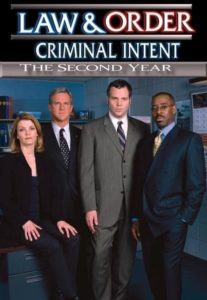 Criminal Intent – Verbrechen im Visier: Season 2