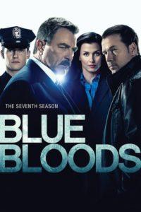 Blue Bloods: Season 7