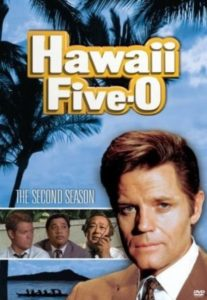 Hawaii Fünf-Null: Season 2