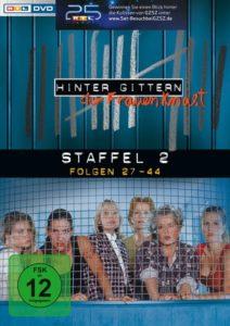 Hinter Gittern – Der Frauenknast: Season 2