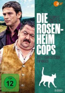 Die Rosenheim-Cops: Season 5