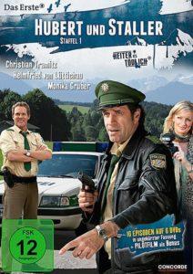 Heiter bis tödlich – Hubert und Staller: Season 1