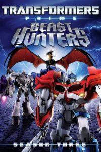 Transformers: Prime: Season 3