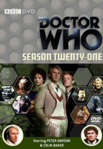 Doctor Who: Season 21