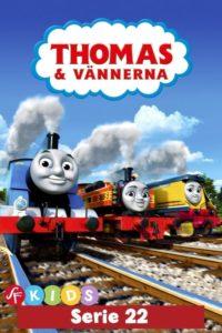 Thomas, die kleine Lokomotive: Season 22