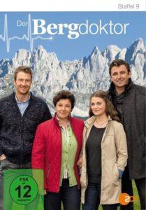 Der Bergdoktor: Season 9