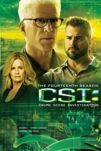 CSI – Den Tätern auf der Spur: Season 14
