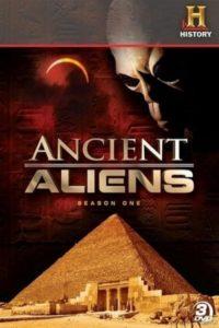 Ancient Aliens – Unerklärliche Phänomene: Season 1