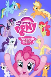 My Little Pony – Freundschaft ist Magie: Season 8