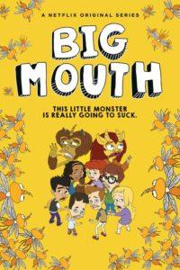 Big Mouth: Season 4