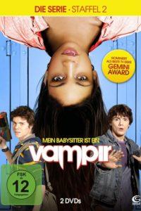 Mein Babysitter ist ein Vampir: Season 2