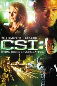 CSI – Den Tätern auf der Spur: Season 11
