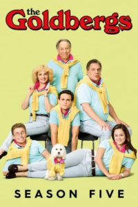 Die Goldbergs: Season 5