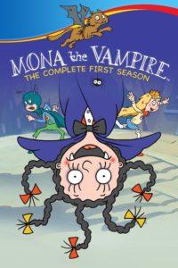 Mona der Vampir: Season 1