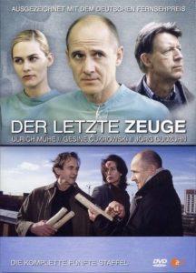 Der letzte Zeuge: Season 5