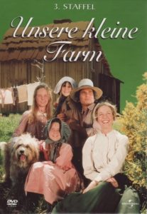 Unsere kleine Farm: Season 3