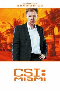 CSI: Miami: Season 2