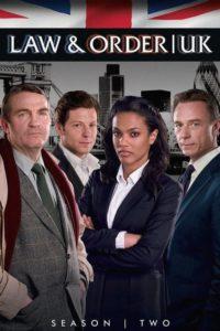 Law & Order UK: Season 2