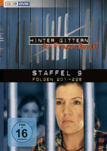Hinter Gittern – Der Frauenknast: Season 9