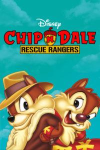 Chip und Chap – Die Ritter des Rechts: Season 2