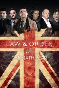 Law & Order UK: Season 6