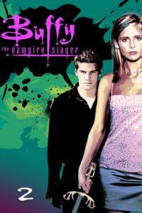 Buffy – Im Bann der Dämonen: Season 2