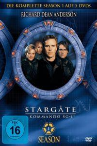 Stargate: Season 1