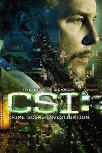 CSI – Den Tätern auf der Spur: Season 8