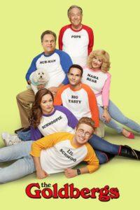 Die Goldbergs: Season 7