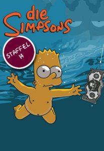 Die Simpsons: Season 14