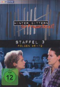 Hinter Gittern – Der Frauenknast: Season 3