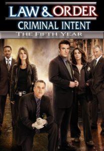 Criminal Intent – Verbrechen im Visier: Season 5