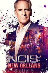 NCIS: New Orleans: Season 5
