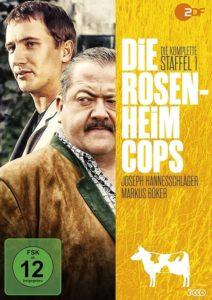 Die Rosenheim-Cops: Season 1