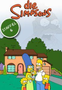 Die Simpsons: Season 6