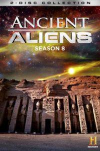 Ancient Aliens – Unerklärliche Phänomene: Season 8