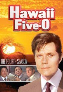 Hawaii Fünf-Null: Season 4