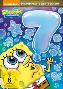 SpongeBob Schwammkopf: Season 7
