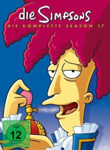 Die Simpsons: Season 17
