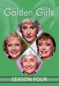 Golden Girls: Season 4