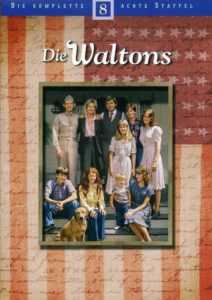 Die Waltons: Season 8