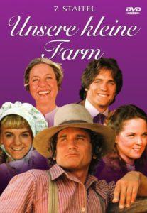 Unsere kleine Farm: Season 7