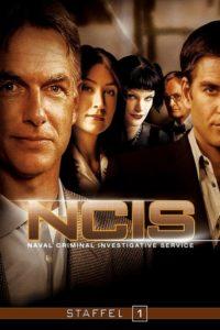 Navy CIS: Season 1