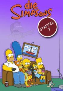 Die Simpsons: Season 7