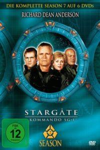 Stargate: Season 7